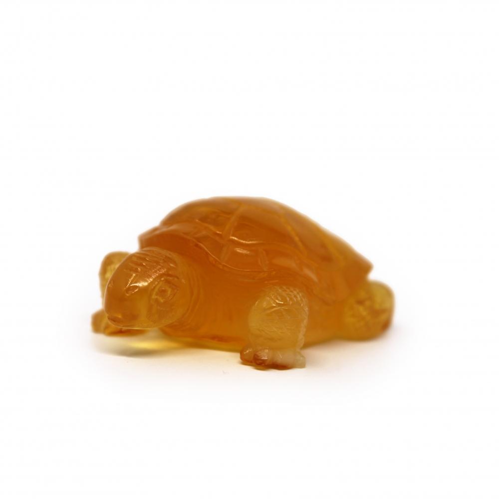 Резьба, черепаха 16,27