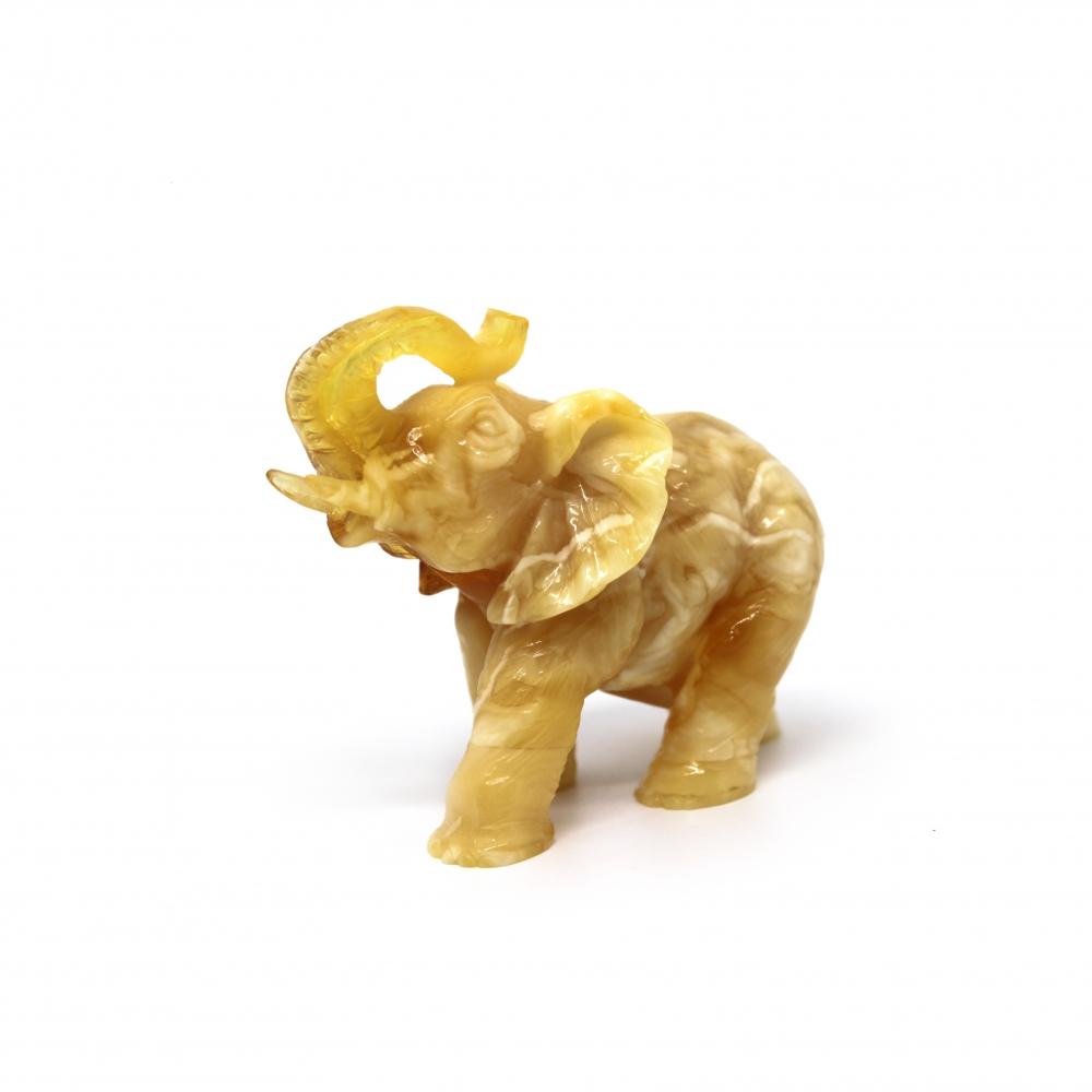 Резьба, слон 65