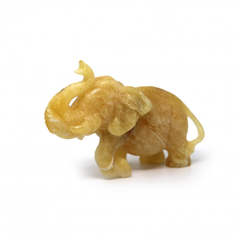 Резьба, слон 66