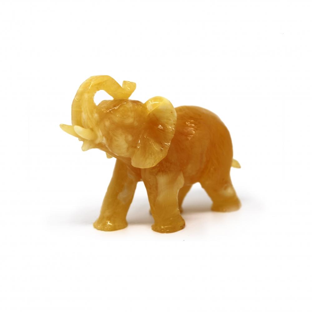 Резьба, слон 80